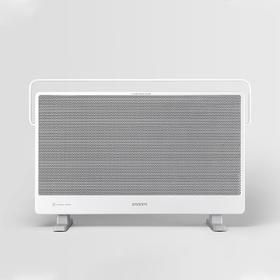 智米石墨烯取暖器 2200W急速升温  取暖烘衣 三档温控