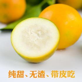 竹山当季新鲜水果脆甜金桔