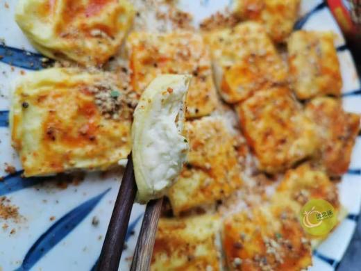 【半岛商城】云南石屏特色包浆豆腐4袋 宜煎、烤、炸吃 商品图3