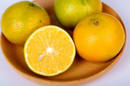 【新鲜到货】当季新鲜水果新鲜现摘皇帝柑5斤 商品图2