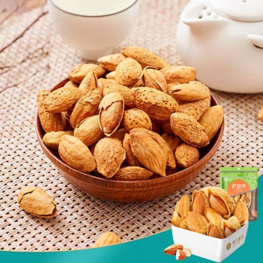 楼兰蜜语巴旦木(奶香味)106g/袋 商品图1