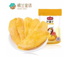 楼兰蜜语酸甜芒果干108g/袋 | 基础商品