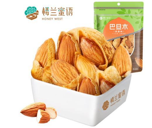 楼兰蜜语巴旦木(奶香味)106g/袋 商品图0