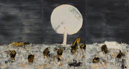 凝固的月色 刘锋植 / 2003