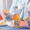 [果冻梅酒]喝前摇一摇 口感更柔和  300ml/瓶 商品缩略图4