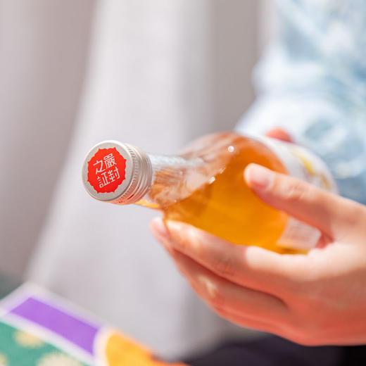 [果冻梅酒]喝前摇一摇 口感更柔和  300ml/瓶 商品图7