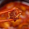 [牛肉火锅]肉粒饱满 入味耐嚼  800g/袋装 2种口味可选 商品缩略图4