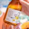 [果冻梅酒]喝前摇一摇 口感更柔和  300ml/瓶 商品缩略图3
