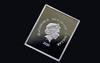 邮票诞生180周年黑便士纪念币 商品缩略图2