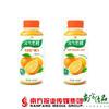 【珠三角包邮】统一 元气觉醒100%橙汁 300ml*12瓶/箱(次日到货) 商品缩略图0