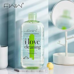 【买1送1】FWW眼唇脸部卸妆水女温和清洁不刺激卸妆水(2瓶700ml)