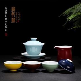 宝瓷林 6色茶具 | 基础商品