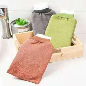 淑琪家庭套装澡巾(3个装)-504697