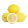 【酸爽一下】万州尤力克黄柠檬 淡淡橙味 高维C柠檬酸 皮薄多汁 新鲜直发 商品缩略图5