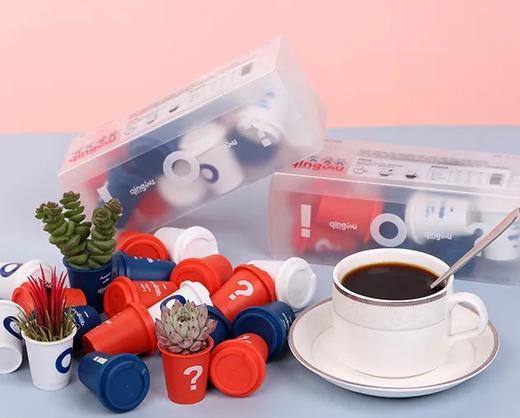【轻诉】冷萃冻干咖啡 全新上线 /   混合12颗装  随时随地享有一杯好咖啡 商品图9