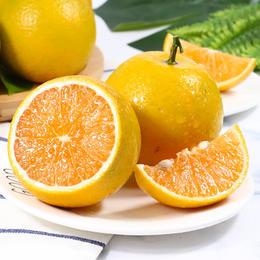 广西红江橙  酸甜多汁 果肉饱满籽小  新鲜采摘  产地直发
