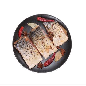 老武汉糍粑鱼480g/袋