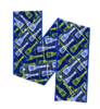 【钛空舱甄选 设计师原创】100%真丝男士围巾送长辈 男友 百搭 送礼盒 商品缩略图2