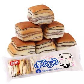 桃李理石面包120g/袋