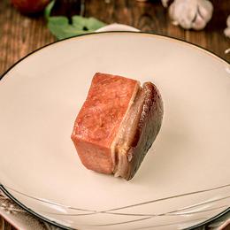 [阿赐酱腊肠+腊肉组合装] 传统风味  肉香四溢    2袋装