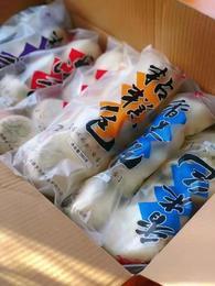 【半岛商城】4袋6省包邮:国色天香的豆包系列