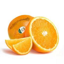 【半岛商城】农夫山泉 纽荷尔脐橙 净重10斤/箱 20-25枚