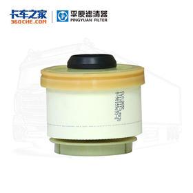 平原 柴油滤芯 CLX-365C 庆铃600P国四