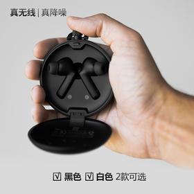 【真无线   主动降噪 音质震撼】派美特PaMu Quiet  ANC蓝牙耳机   40dB深度降噪   10mm钛复合喇叭    HI-FI音质