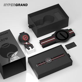 Screw x HG | 全球限量定制礼盒(手表+联名公仔)