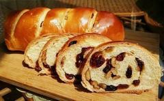 健康好吃不长肉!39.9元抢网红新疆大列巴面包2条,越嚼越香!