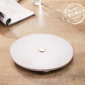 飞科智能体脂秤FS7005体重秤体脂称电子秤成人精准监测脂肪家用健康男女