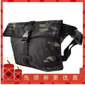 【战术携行】侦察者单肩战术包