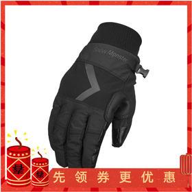 【复合防水防寒】雪地野人战术手套