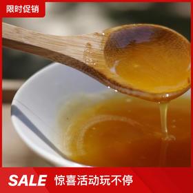 ★范大姐推荐【龙门秘境】--土蜂蜜