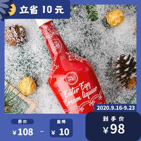 [甜咔圣蛋复活奶油利口酒]匈牙利TokajSpirit酒庄 500ml