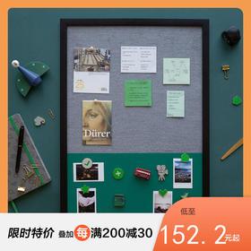 印象规划板套装 - Planning Board(规划板+冰箱贴+便利贴)