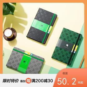 印象笔记本(含印象笔记帐户月卡1张+ 手帐贴纸2张)